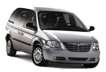 Hersham Village Chauffeur Surrey 7-seater and 4-seater cars